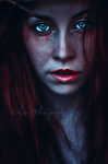 Touch Of Heat by EclipxPhotography