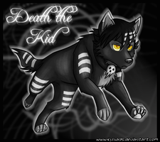 Death the Kid by Kylua95