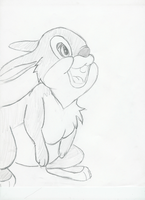 Thumper by Nalcania2