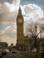 87. Big Ben II by littleconfusion