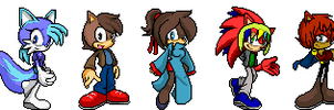Join.me sprites by MagicalPouchOfMagic
