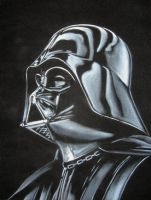 Vader II by BruceWhite
