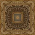 STOCK: Fractal Tile by Loucife