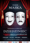 Theatrical poster by EmeSso