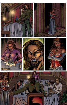 Grimm Fairy Tale sequential 1 by Roderic-Rodriguez