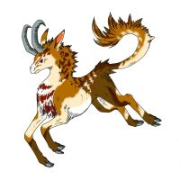 QiLin-rare Adopt 1 closed by Dogmaniac
