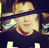 Changed my life forever. by MalGirl101