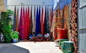 Asilah by agelisgeo