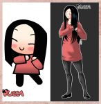 Pucca Pucca by PotemkinBuster