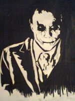 the joker 2 by Rikke1995