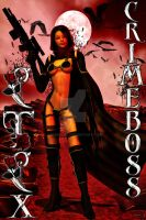 Mobsters: CTCxCrimeBoss by SmoovArt
