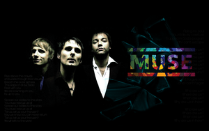 Muse Wallpaper 2 by miriamuk21