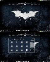 The Dark Knight Rises by Crime-Dog
