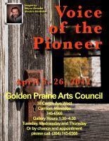Voice of the Pioneer in Carman Manitoba by WayneBenedet