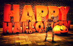 Happy Halloween by Nushulica