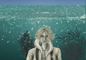 Into the Ocean by Jessami