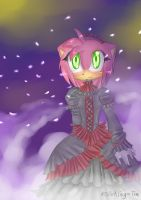 Amy Rose Lolitta by Sparkling-Tea