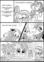 Background Pony Page 1  (To be remade) by ParadoxBroken