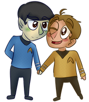 Space Husbands by Miss-Lizzifer