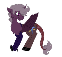 MLP:NG: Sift Through- Princess Ordena by Radioactive-Cryptid