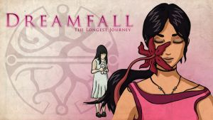 Cry Plays: Dreamfall - The Longest Journey - Zoe by TheDreamTraveler