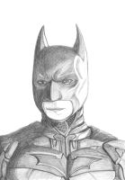 The Batman by alibolong