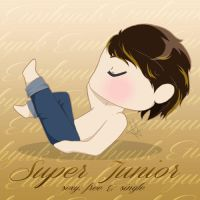 Super Junior Sexy Free Single EUNHYUK by anime234dotcom