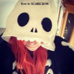90. From the Scarecrow by MyChemical30
