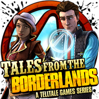 Tales From The Borderlands by POOTERMAN