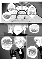 IMPACT CITY - ACT 1 PAGE 13 by Nekozumi