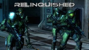 Relinquished (Act 2) by XLegion-716X