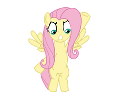 Obey to Fluttershy! by JennieThePoorFilly