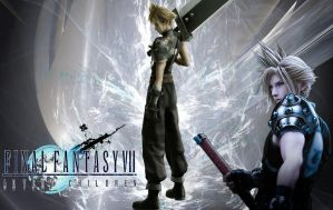 Final Fantasy 7 AC part 2 (Cloud Strife) by ViciousJosh