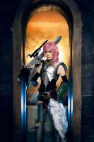Lightning by studioK2