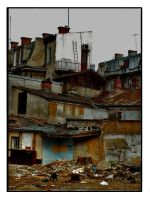 decay by despdfr