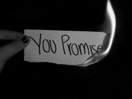 Promised by kogalover97