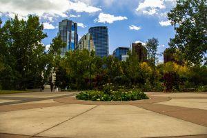 Calgary by KRHPhotography