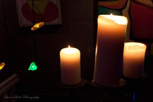 Candles by QueenSheba24