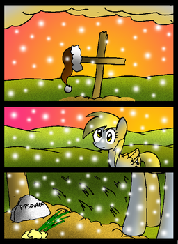 Derpy's Wish: Page 186 by NeonCabaret