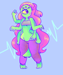 goretober adopt day 2 - $5 (OPEN) by 8madopts