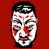 Oni 1: Anger by coinoperatedbear