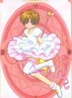 Syaoran by gorgeous1223