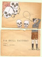 the skull crushers by iloveghosts