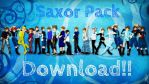 :: Saxor Pack :: [Download] by sophloulou