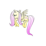 Fluttershy by sugoipony
