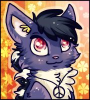 B I J O U [ Chibi Icon ] by Fayven