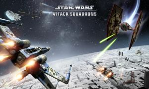 Star Wars Attack Squadron LoadScreen by JakeGreen163