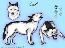 Ceril reference by Anna-XIII