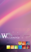 Blank Wallpaper Pack 2.0 by lethalNIK-ART