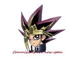 Yami - Commisions Are Now Open by usagisailormoon20